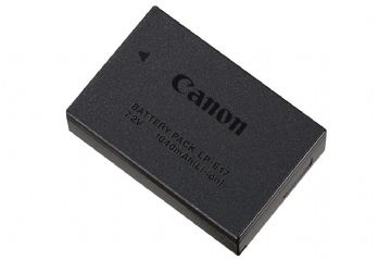 Canon LP-E17 Battery Pack for EOS 750D 760D M5 M6 800D 77D